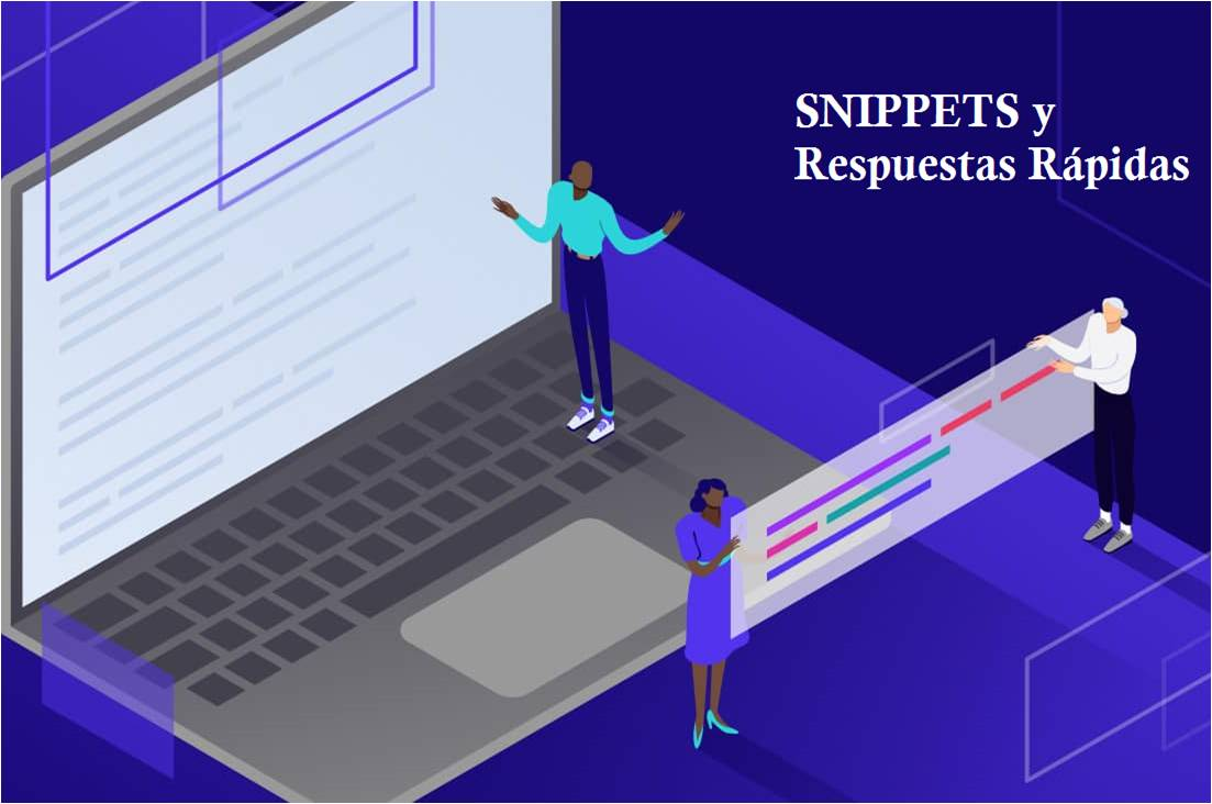 Tendencias Marketing: Snippets